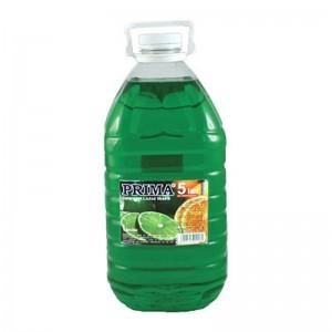 Detergent lichid vase 5l PET - lamaie