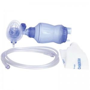 Balon resuscitare PVC nou-nascuti