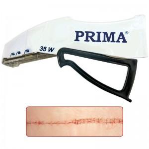 Dispozitiv de sutura de unica folosinta