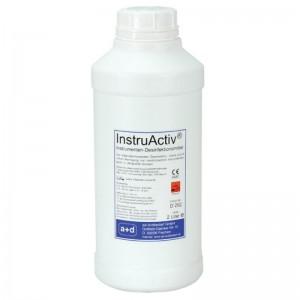 Dezinfectant si curatitor instrumente INSTRUACTIV 2 litri concentrat = 400 litri preparati