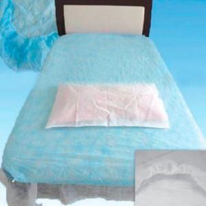 Cearsaf pat impermeabil PPSB laminat cu polietilena