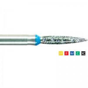 Freze Diamantate Flame 248 F 012(1/10mm)
