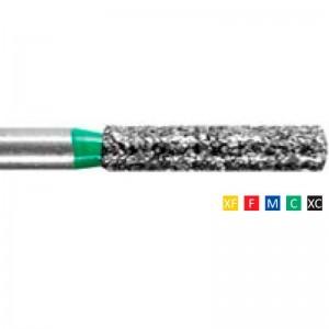 Freze Diamantate Flat End Cylinder 111 F 012/014/017(1/10mm)