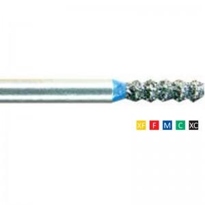 Freze Diamantate Gross Reduction Cylinder 514 F 018(1/10mm)