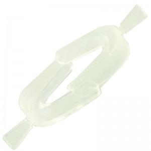 Gutiera plastic pentru albit dintii