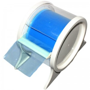 Dispenser rola film protectie