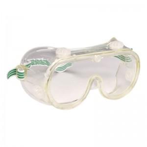 Ochelari de protectie tip masca aerisire indirecta