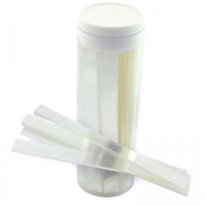 Benzi plastic (mylar) pentru realizarea matricilor