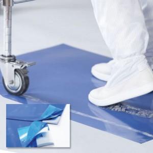 Covor controlul contaminarii 61x91.5cm (10set x 30foite)