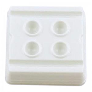 Paduri de mixare din plastic