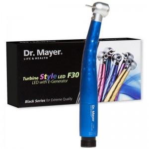 Turbina LED Style F30 blue Dr.Mayer - BORDEN / MIDWEST