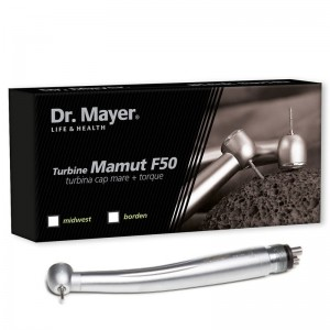 Turbina Mamut F50 Dr.Mayer - BORDEN / MIDWEST