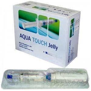 Gel lubrifiant steril cu lidocaina