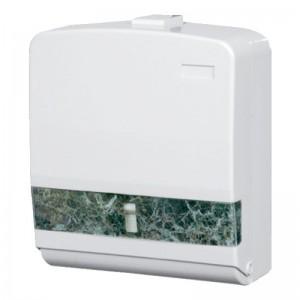 Dispenser prosoape hartie pliata C&M (1 buc)